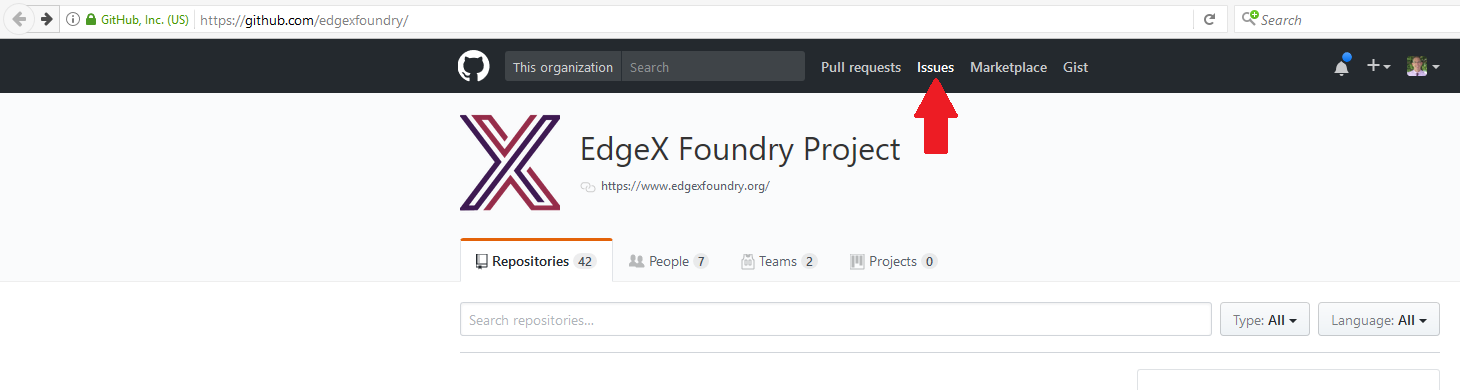 Confluence Mobile - EdgeX Confluence